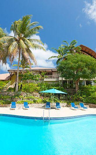 Vanuatu Hotel